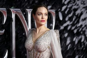 Why a 'Suicidal and Unstable' Angelina Jolie Took 'Every Drug Possible' in Her Twenties