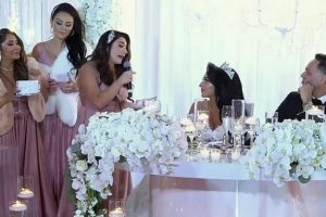 'Jersey Shore: Family Vacation' Fans Finally Know Who Sold the Audio From Angelina Pivarnick's Wedding