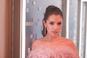 Anna Kendrick Net Worth and How She Became Famous