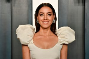 Aubrey Plaza Couldn't Stop Thinking About 'The Office' During Her 'Parks and Rec' Audition