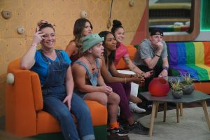 'The Challenge': Resurfaced Clips Prove Kaycee Clark and Bayleigh Dayton Had a Thing on 'Big Brother 20'
