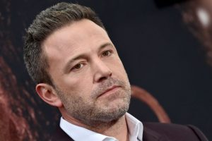 DCEU: Ben Affleck Definitively Answers Whether He Would Return to Play Batman Again