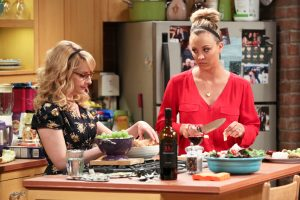 'The Big Bang Theory': Why Was Bernadette Really Reluctant to Have Children?