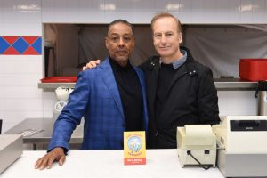 'Better Call Saul': Who Has the Higher Net Worth, Bob Odenkirk, or Giancarlo Esposito?