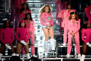 Beyoncé Once Ate $2,200 Worth of Nando's Chicken With Her Concert Crew