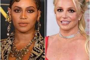 Beyoncé and Britney Spears: Are These Two Pop Icons Friends?