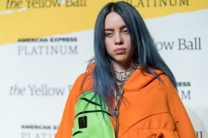 Billie Eilish Opens Up About How Online Hate Made Her Suicidal