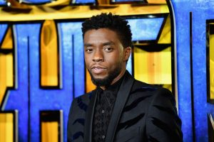 'Black Panther' Star Chadwick Boseman's Latest Is Dominating Netflix Right Now