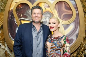 Gwen Stefani Thought She Would Never End Up With Blake Shelton Because of His Hairstyle