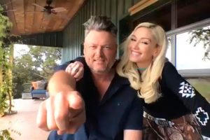 Why Blake Shelton and Gwen Stefani Might Get Married After the Pandemic