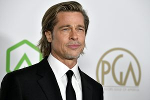 Brad Pitt Reveals the Movie Line He Remembers the Most