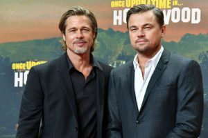 'Once Upon A Time In Hollywood' Stars Brad Pitt and Leonardo DiCaprio: Who Has The Higher Net Worth?