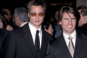 Brad Pitt and Tom Cruise's Co-Star Felt 'Really Awkward' Replacing This Actor After His Death