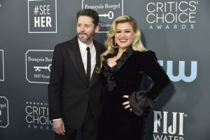 Kelly Clarkson Talks Abandonment Issues and Eloping With Brandon Blackstock Before Divorce Filing