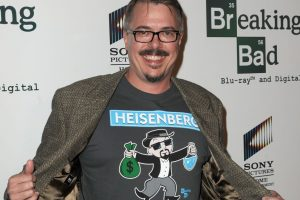 'Breaking Bad' Was Canceled After 5 Seasons Because Vince Gilligan Believed 'The X-Files' Dragged On Too Long