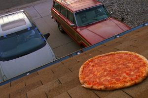 'Breaking Bad' Showrunner Vince Gilligan Begs Fans to Stop Throwing Pizzas, Says It's Not 'Original, Funny, or Cool'