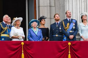 Meghan Markle and Prince Harry's Exit Put the Royal Family at Risk