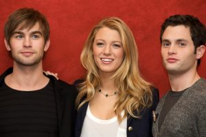 'Gossip Girl': How Penn Badgley and Chace Crawford Really Feel About Dan's Finale Twist