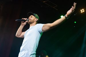 Chase Rice Slammed by Kelsea Ballerini for His Problematic Performance