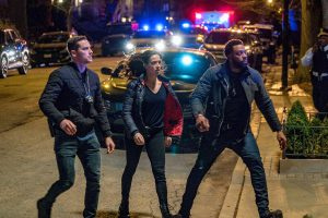 'Chicago P.D.' Showrunner On Season 8: 'You Should Be Worried'