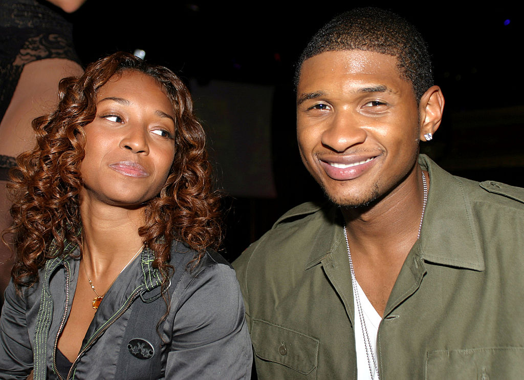 Why Did Usher and Chilli From TLC Break Up?