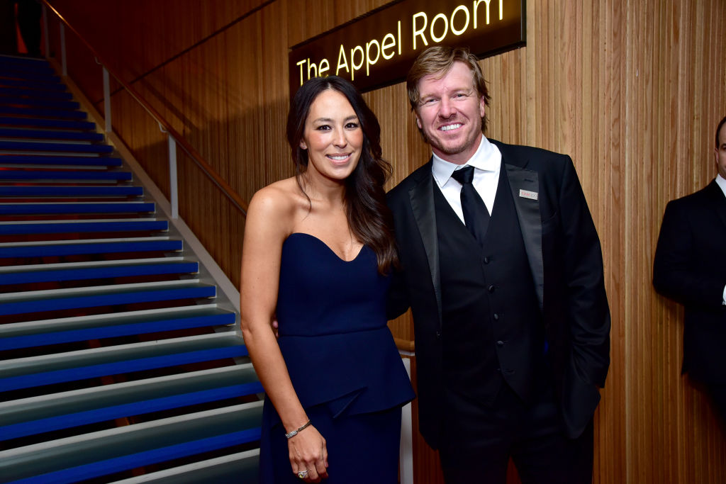 Chip and Joanna Gaines Are Wealthy but Not the Wealthiest Home Improvement Stars