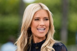 HGTV's Christina Anstead Shares What Keeps Her On Track With Diet and Exercise During Quarantine