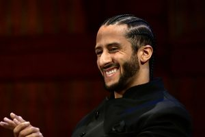 Colin Kaepernick Just Got a $1 Million Donation From Serena Williams' Husband