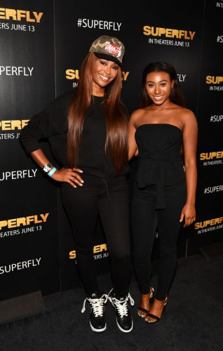 Cynthia Bailey's Daughter Noelle Robinson Showcases Lavish New Apartment
