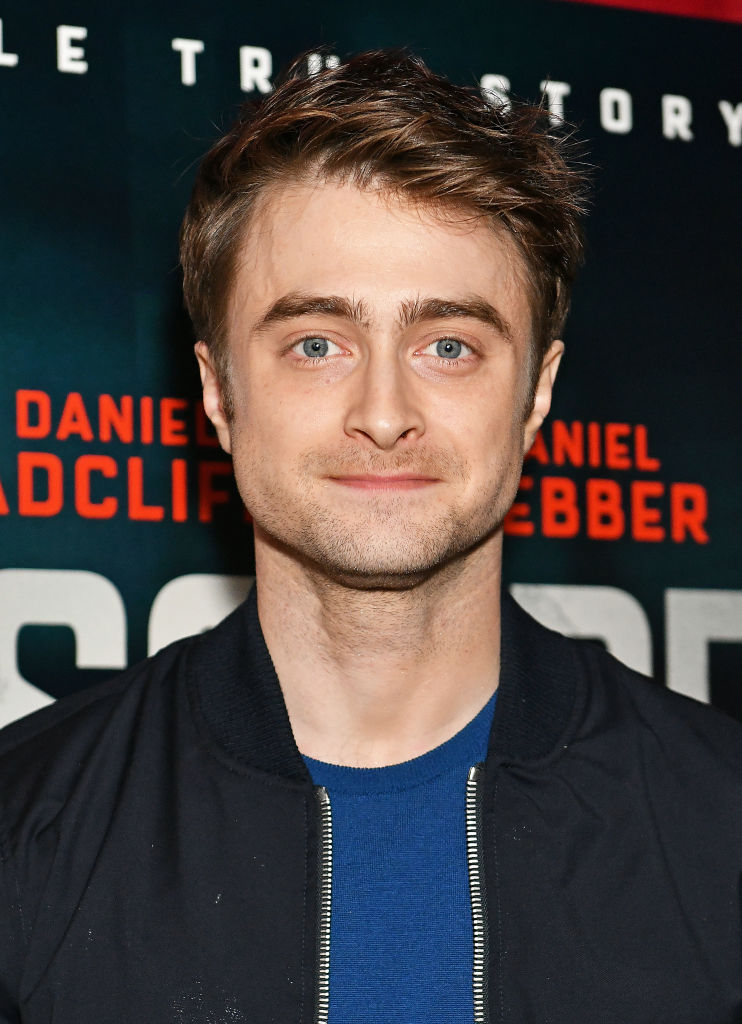 Daniel Radcliffe -Escape from Pretoria