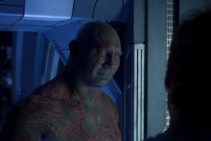 Why 'Guardians of the Galaxy' Star Dave Bautista Is 'So Embarrassed' By His Marvel Performance