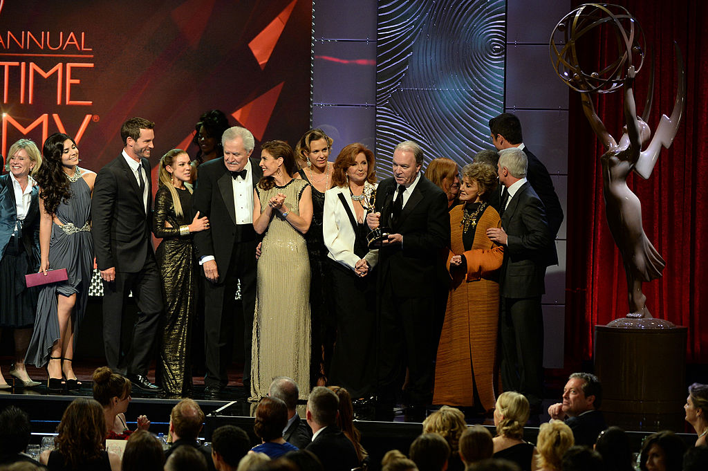 Days of Our Lives cast and crew