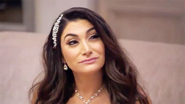 'Jersey Shore: Family Vacation': People Harassed Deena Cortese's Baby for Angelina's Wedding Speech