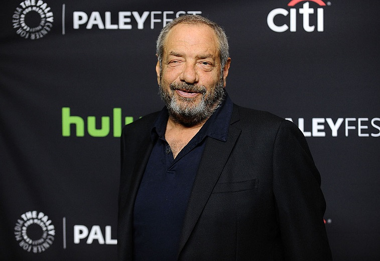 Dick Wolf Fires Writer From the Upcoming 'Law & Order' Spinoff for Social Media Posts About Recent Protests - Showbiz Cheat Sheet