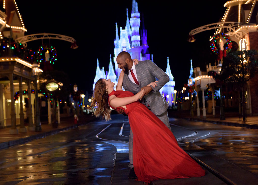 'Disney Fairy Tale Wedding Special'