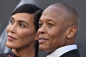 There's an Insane Amount of Money at Stake in Dr. Dre's Divorce