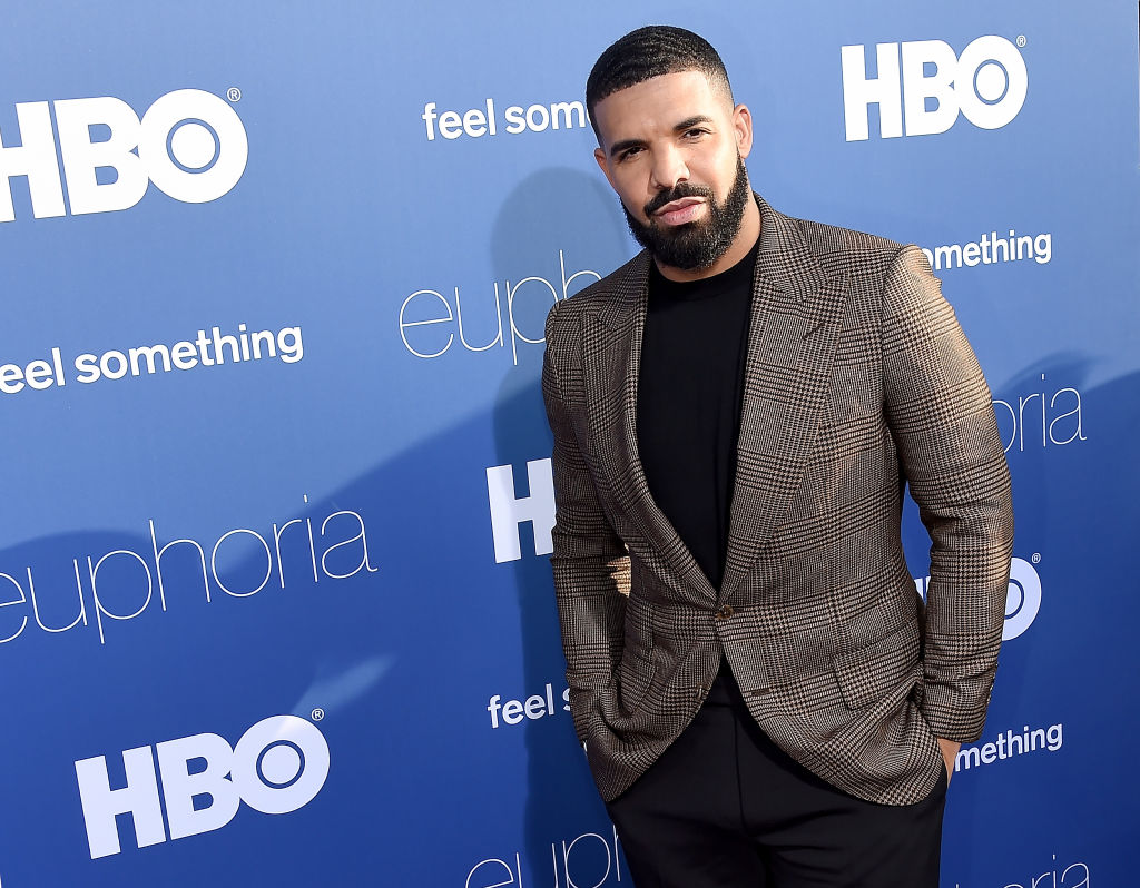 Drake gets candid about his son Adonis