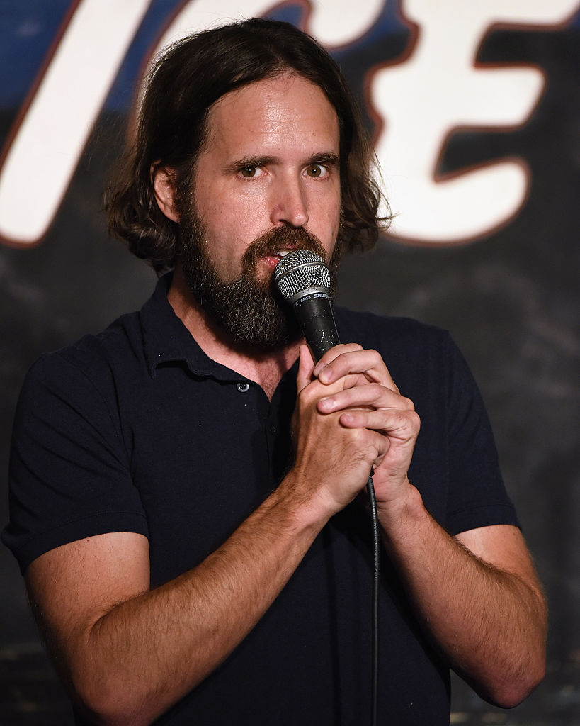 Duncan Trussell, comedian and podcaster