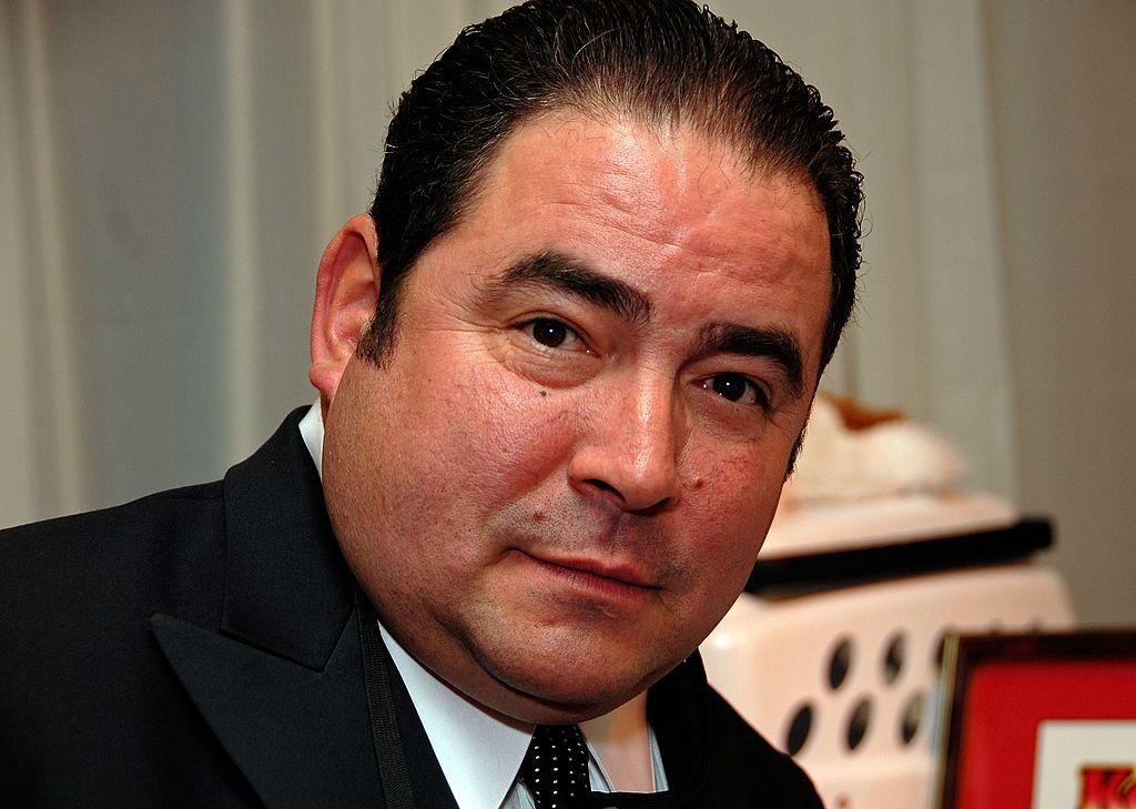 Emril Lagasse