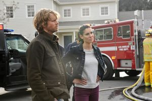 'NCIS: Los Angeles': Eric Christian Olsen Says the Biggest Explosion in TV History Was on the Show