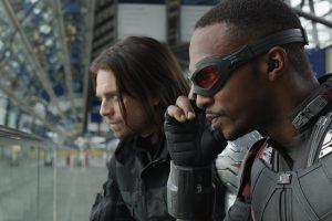 After 'The Falcon and the Winter Soldier,' These Are the Next Marvel Projects Fans Think Will Be Delayed