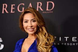 Farrah Abraham Critics Think She Paid for Happy Birthday Wishes