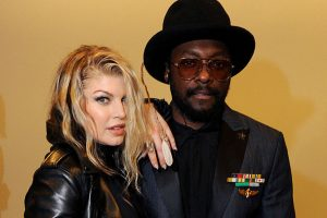 Will.i.am Explains Why Fergie Won't Return to The Black Eyed Peas