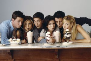 'Friends': British Fans Love the One Character Most People Hate