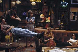 'Friends': Why Did the Show End?