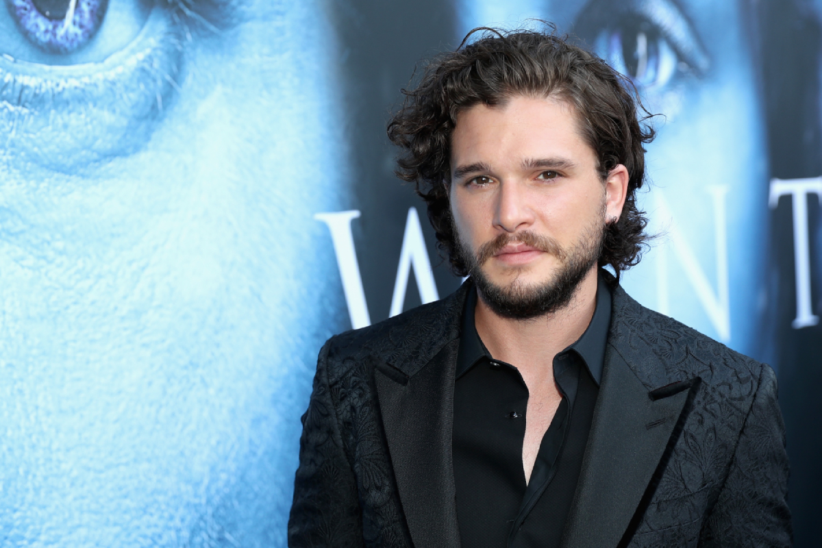 Game of Thrones' Star Kit Harington Stunned By the Original Plan for His  Love Interest — 'What? No! What? That's Weird!'