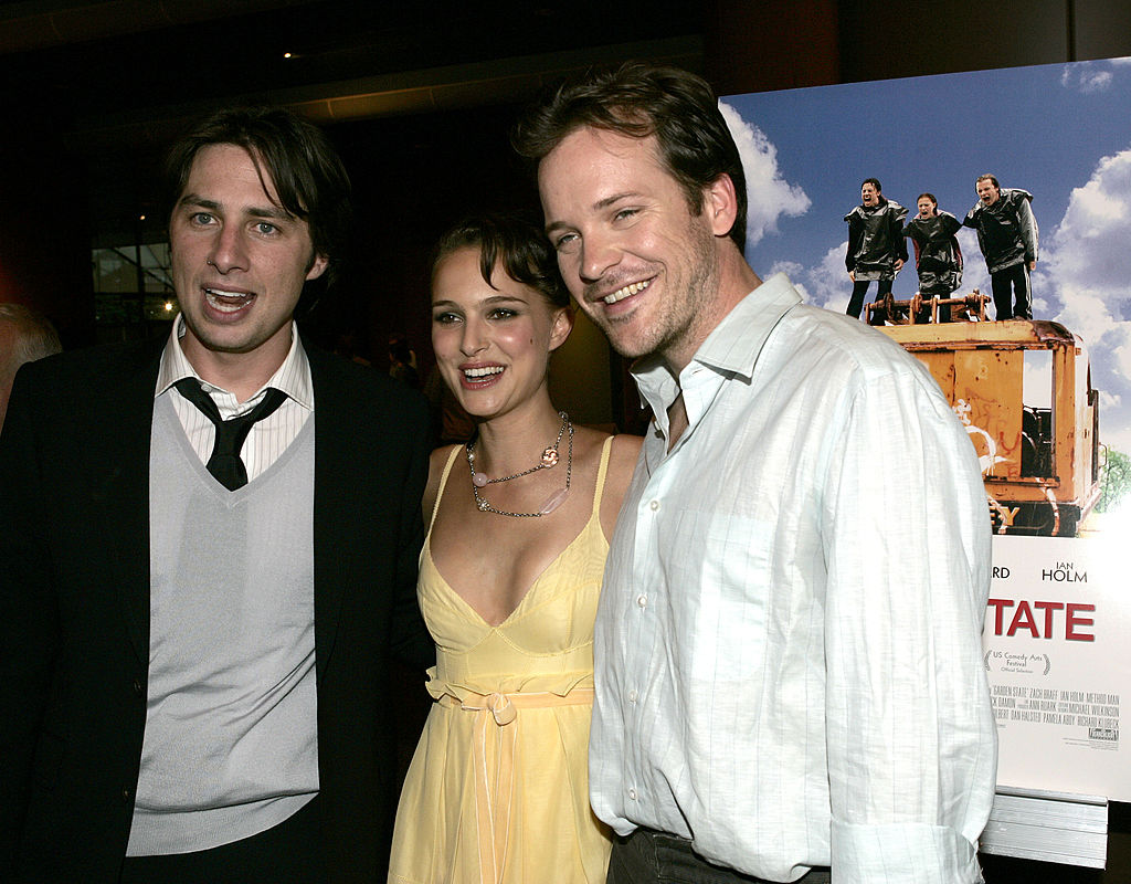 Garden State Behind The Scenes Facts About The 2004 Zach Braff Movie Sahiwal