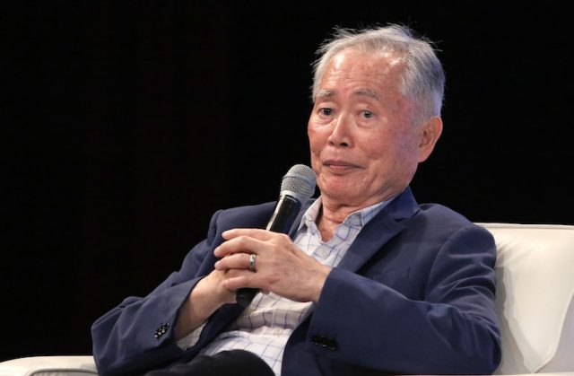 How Original 'Star Trek' Actor George Takei Became a Social Media Sensation in his '70s