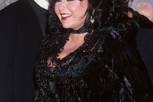 Roseanne Barr Made History at The MTV VMAs