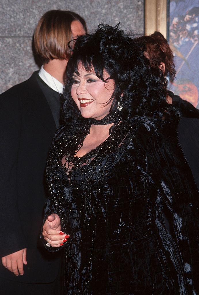 Roseanne Barr MTV 1994 Video Music Awards